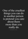 Cruellest