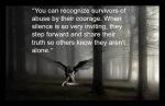 Recognize survivors