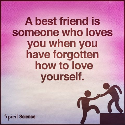 a-best-friend